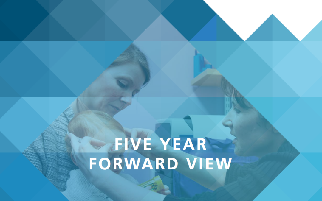 NHS 5 Year Forward View