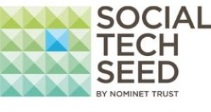 Social Tech Seed slideshow logo