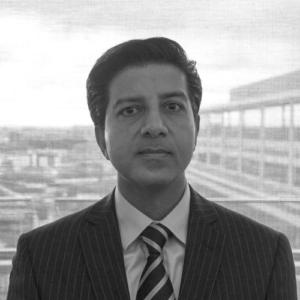 Dr Sami Ansari