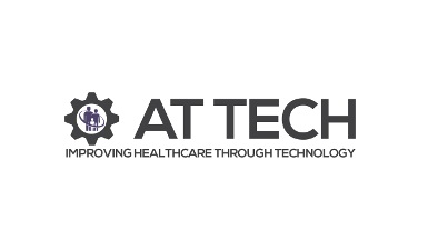AT Tech logo