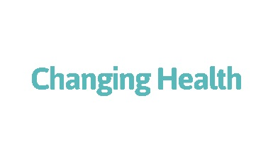 Changing Health logo