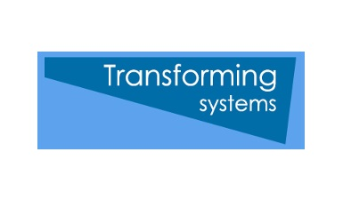 Transforming Systems logo
