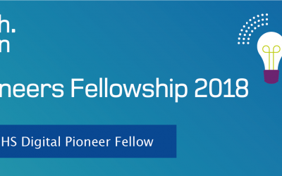 digital pioneer fellowship banner