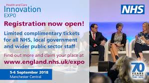 Register now for Expo 2018!