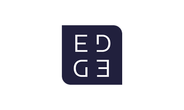 Edge Health logo