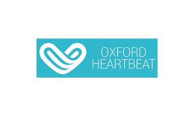 Oxford Heartbeat logo
