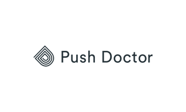 Push Doctor logo