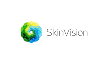 SkinVision logo