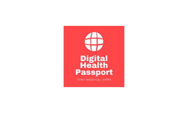 Digital Health Passport logo