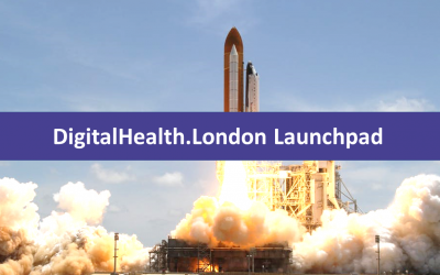 Digitalhealth.london launchpad