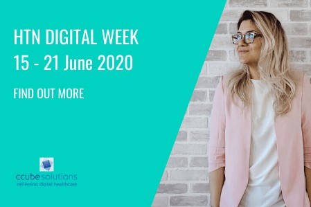 HTN Digital Week – Join our special feature webinars