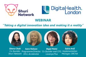 DigitalHealth.London Shuri Network