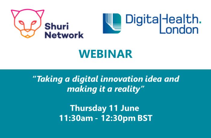 Shuri Network DigitalHealth.London