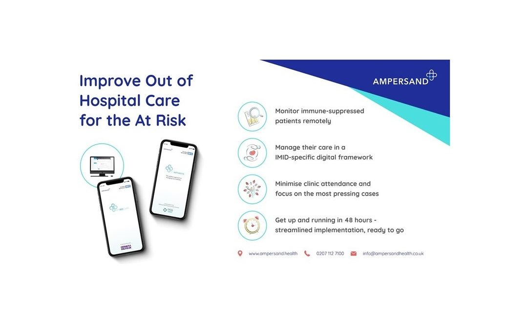 Ampersand Health Help Transition to Virtual During COVID-19