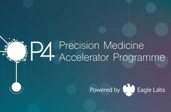 p4 precision medicine accelerator