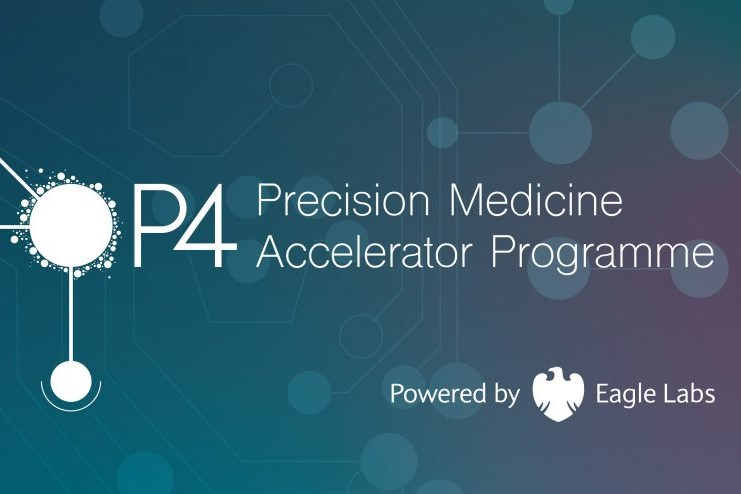 P4 Precision Medicine Accelerator Programme open for applications
