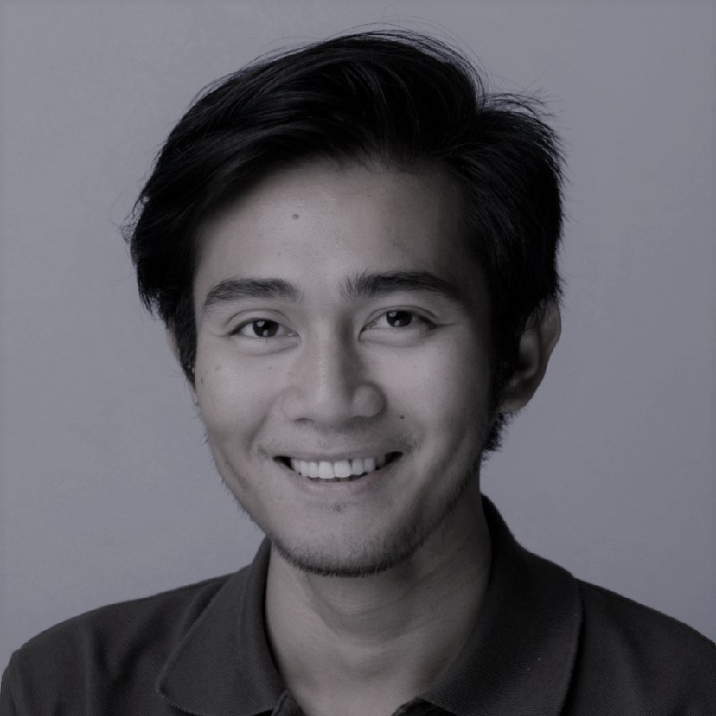 Digital Pioneer Fellow John Pahuyo