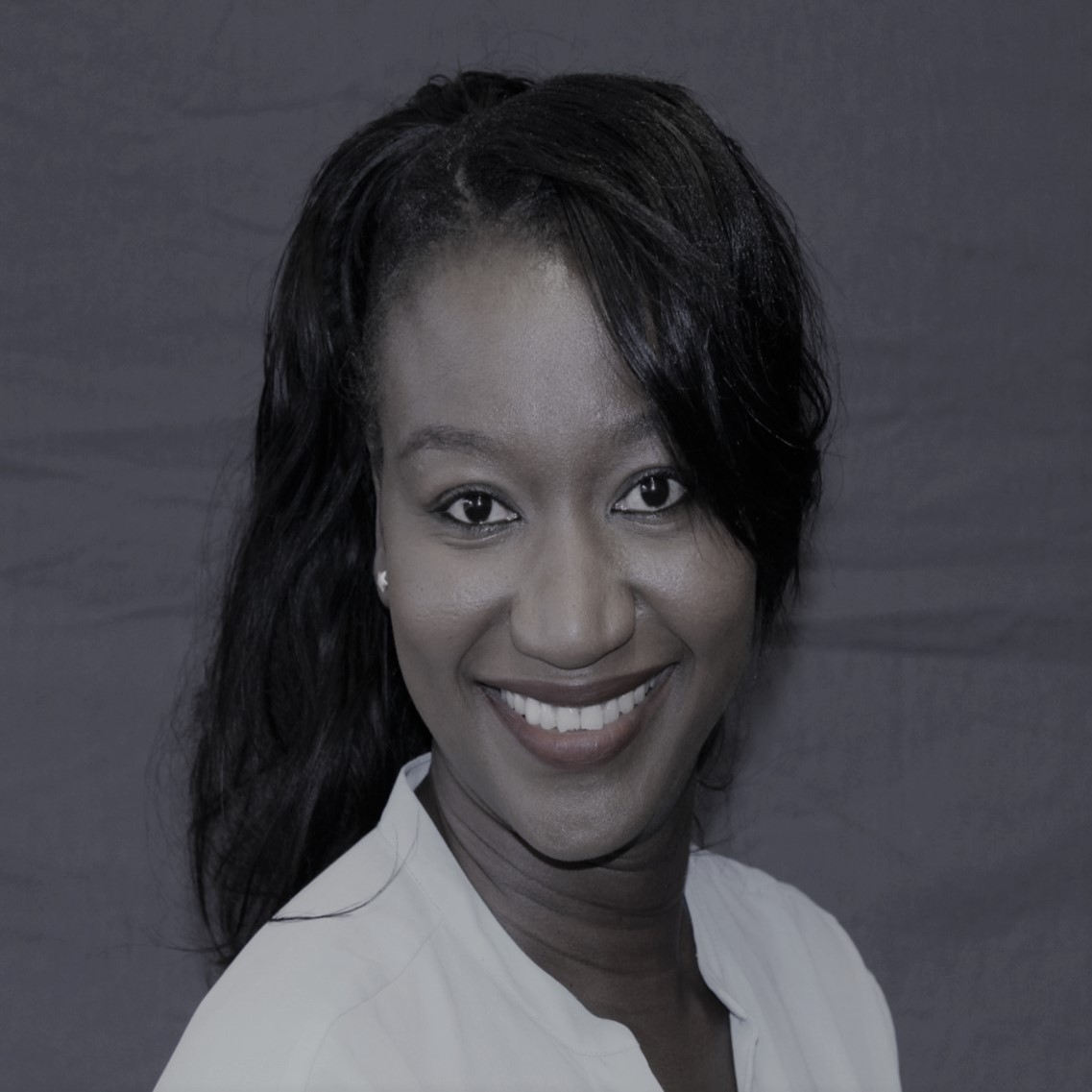 Digital Pioneer Fellow Omena Agbandje