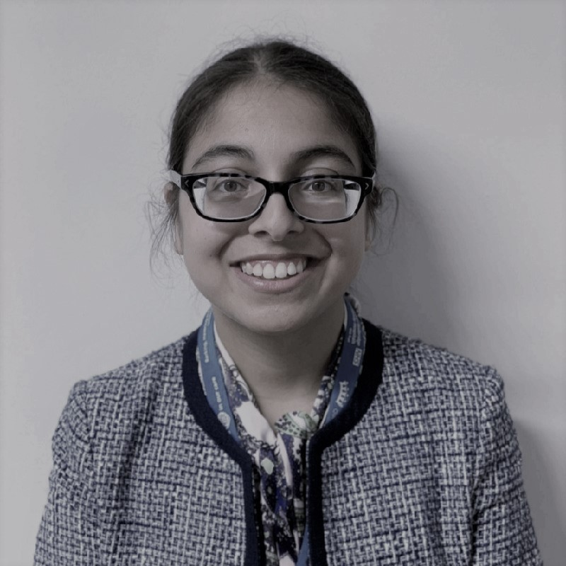 Digital Pioneer Fellow Ramandeep Kaur