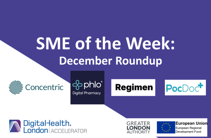 SME of the Week December