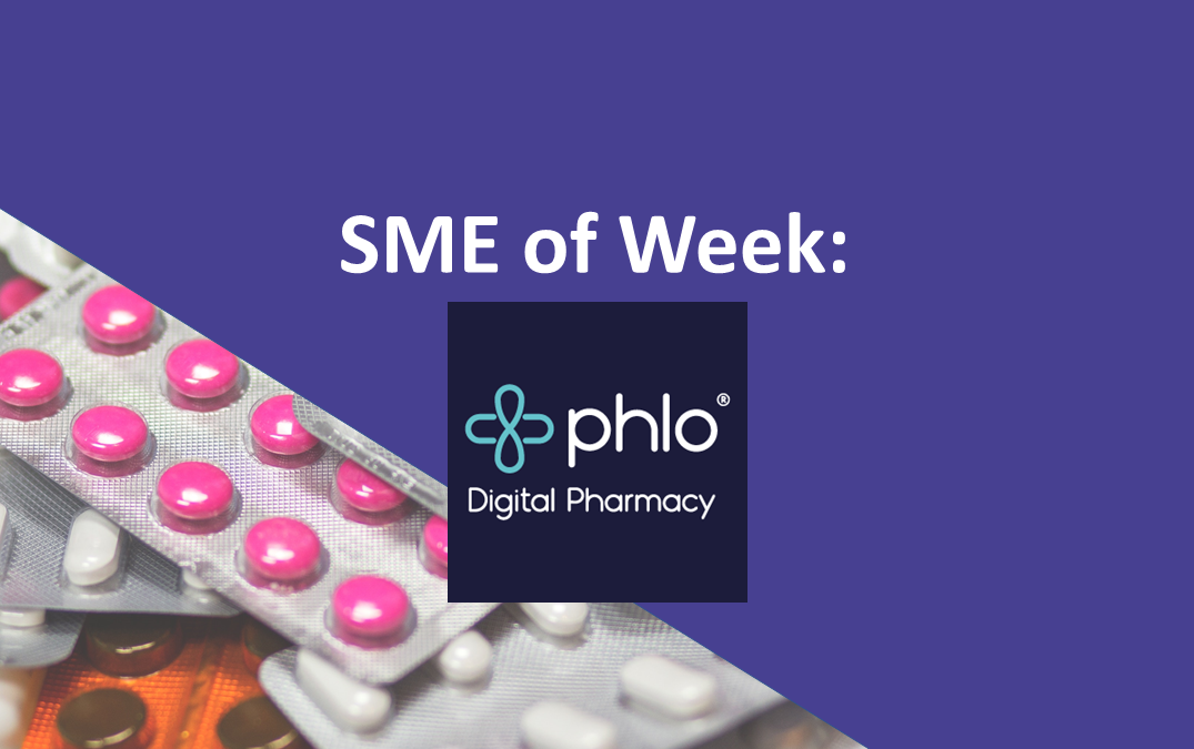 SME of the Week: Phlo runs second largest health-tech crowdfunding campaign in 2020