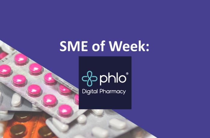 SME of the Week Phlo
