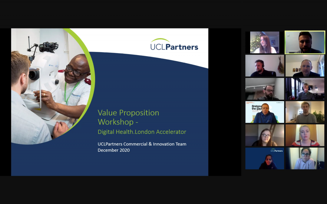Getting the value out of value propositions