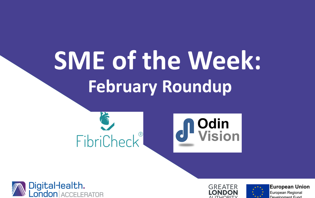 SME of the Week: February Roundup