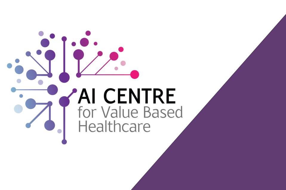 AI Centre Launch: Bringing AI into healthcare
