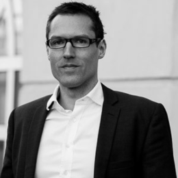 Photo of Axel Heitmueller