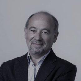Photo of Prof Paul Wallace
