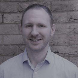 Photo of Tom Carlisle