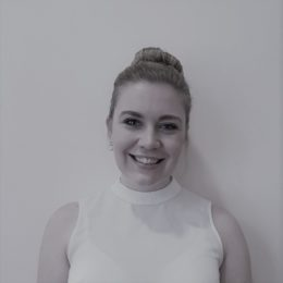 Photo of Yasmin Stinchcombe
