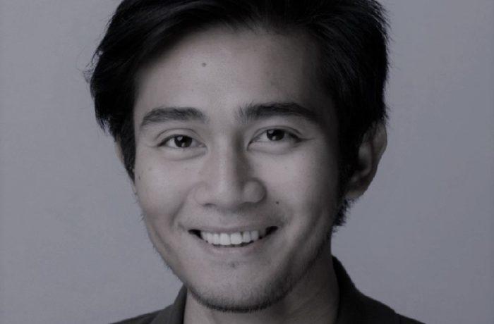 John Tristan Pahuyo