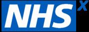 NHSX logo