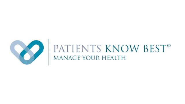 Patients Know Best