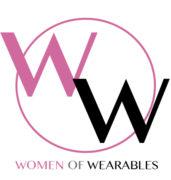 Women of Wearables logo
