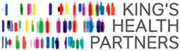 King's College Health Partners logo