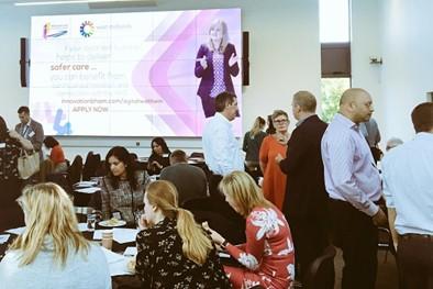 Digital Outpatients event