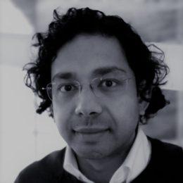 Photo of Rishi Das-Gupta