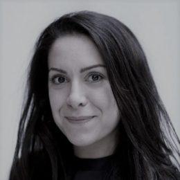 Photo of Suzanne Ali-Hassan