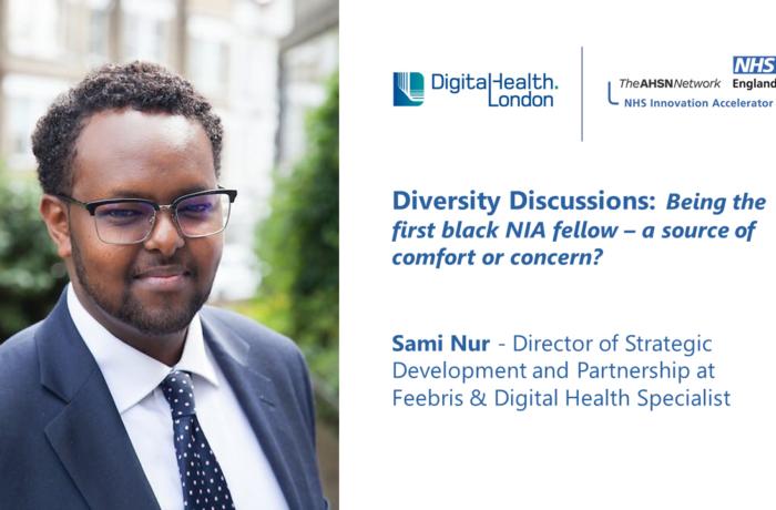 Diversity Discussions Sami Nur